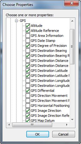 GPS_properties